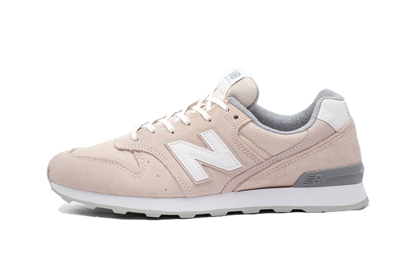 new balance 996 suede mujer