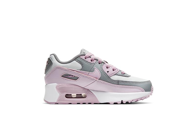 air max 90 ltr rosa