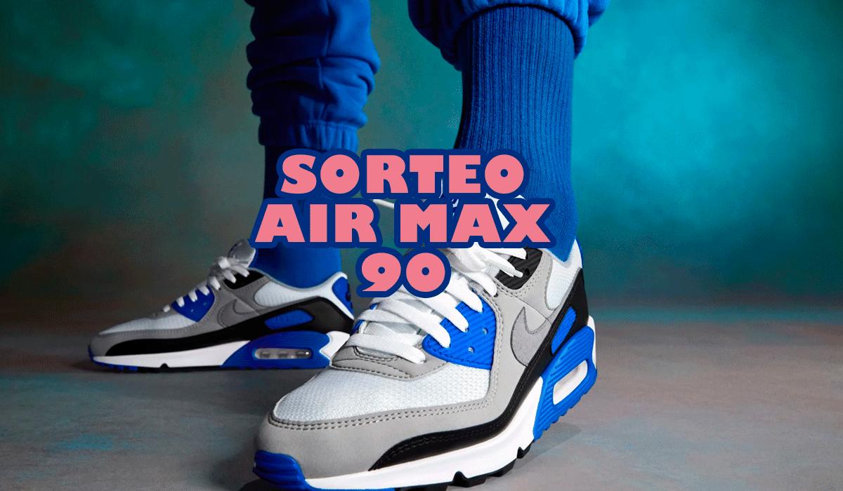Celebra el Air Max Day