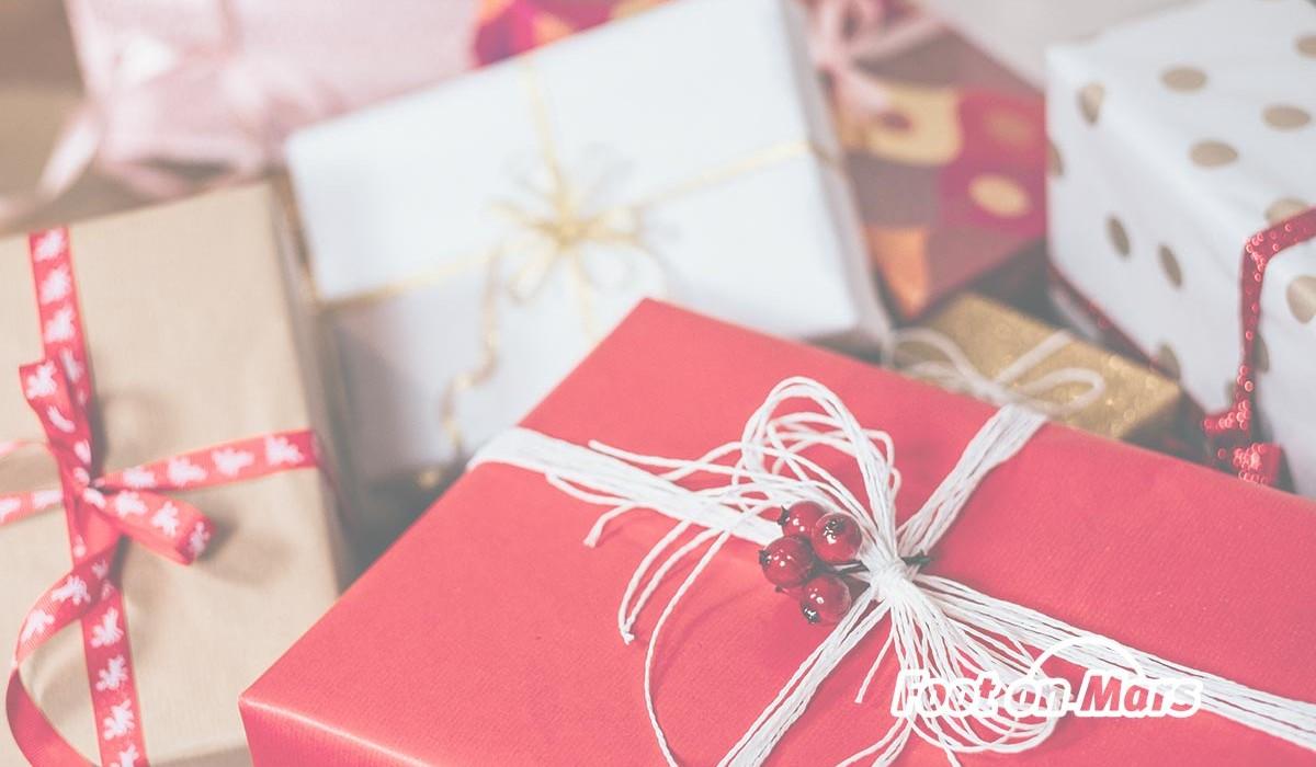 ¿Aún no sabes qué regalar estas navidades?