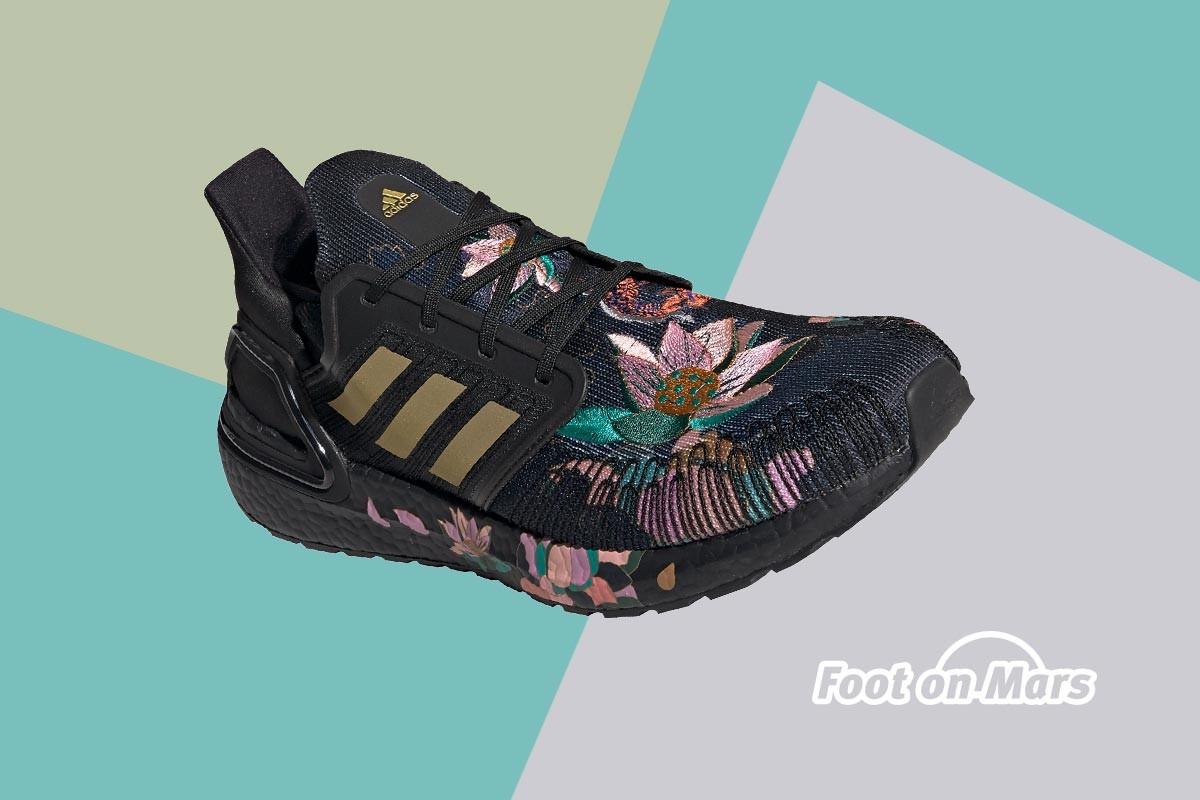Celebramos el Año Nuevo Chino con las Ultraboost 20 | Foot ...