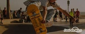 Zapatillas Skate Hombre