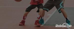 Zapatillas Baloncesto Junior