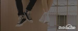 Zapatillas Clásicas Junior