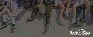 Zapatillas Skate Mujer