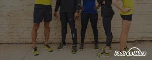 Zapatillas Running Junior