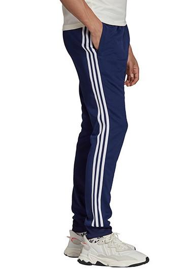 pantalon largo adidas ADICOLOR CLASSICS PRIMEBLUE SST azul