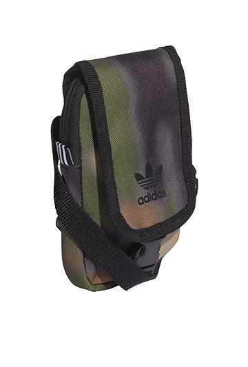 Bolso adidas CAMO MAP BAG Camuflaje