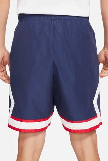 Pantalón Nike Paris Saint-Germain Jumpman Azul Marino