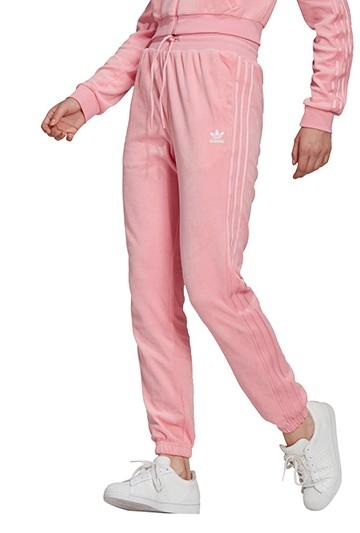 Pantalón adidas SLIM Rosas
