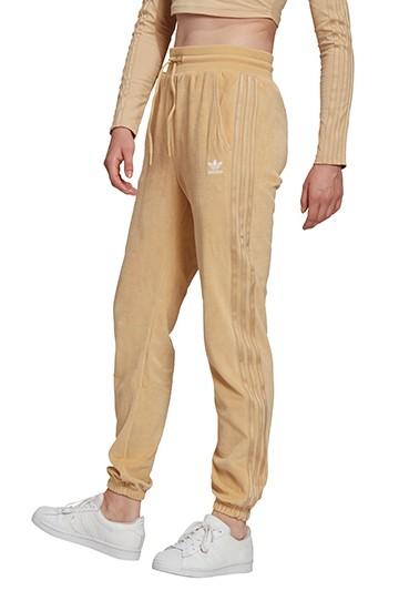 Pantalón adidas SLIM beige