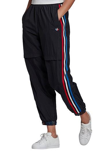 Pantalón adidas ADICOLOR TRICOLOR JAPONA negro