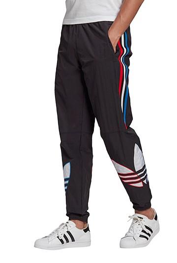 Pantalón adidas TRICOL TP negro