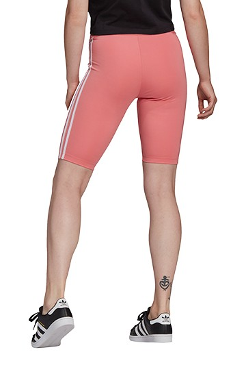 Mallas adidas ADICOLOR CLASSICS PRIMEBLUE HIGH-WAISTED Rosas