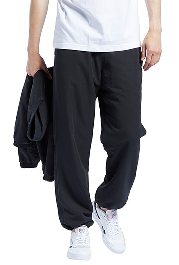 Pantalón Reebok De Chándal Classics Back Vector negro