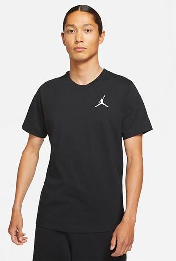 Camiseta Nike Jordan Jumpman negra
