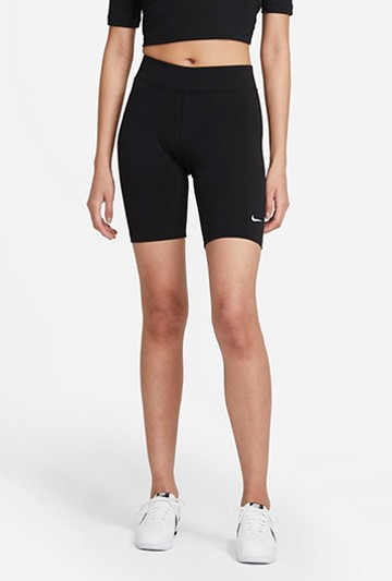 Mallas Nike Sportswear Essential Negras
