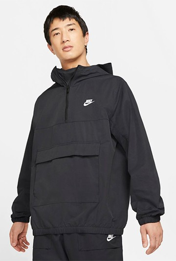 Chaqueta Nike Sportswear negro