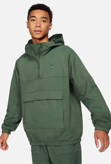Chaqueta Nike Sportswear verde