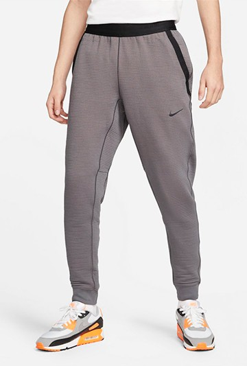 Pantalones largos Nike Sportswear Tech Grises