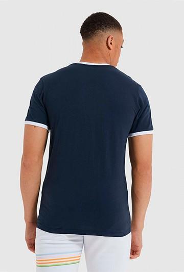Camiseta Ellesse AGGIS azul