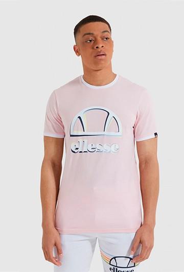 Camiseta Ellesse AGGIS Rosa