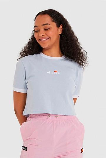 Camiseta Ellesse DERLA azul