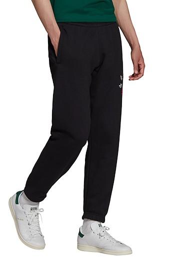 Pantalón adidas ADICOLOR SHATTERED TREFOIL negro