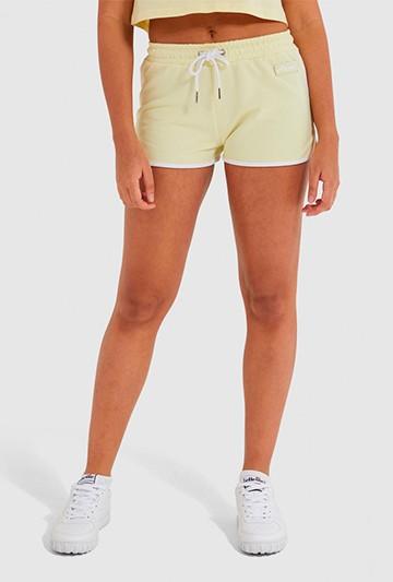 Pantalón Ellesse VEDIAMO amarillo