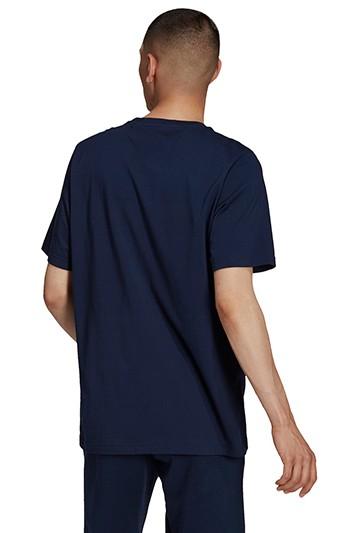 Camiseta adidas SCRIPT azul