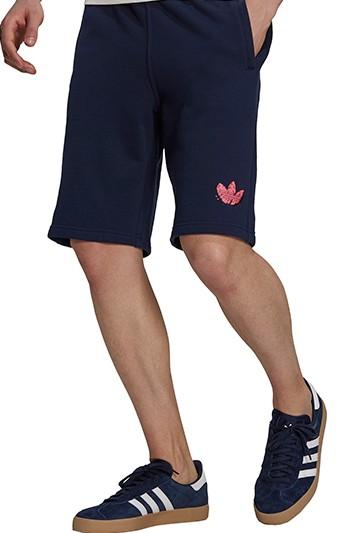 Pantalones cortos adidas FUNNY DINO Azules Marino