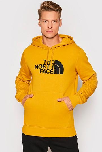 Sudadera The North Face HD ARROWWOOD amarilla