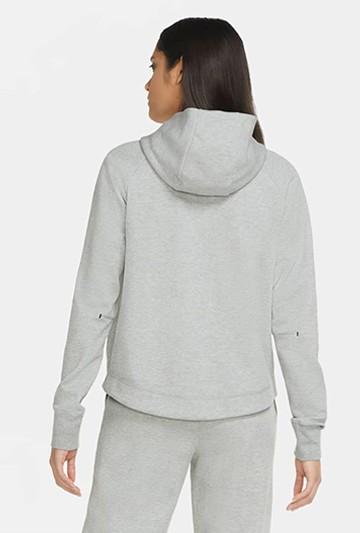 Chaqueta Nike Sportswear Tech Fleece Windrun gris