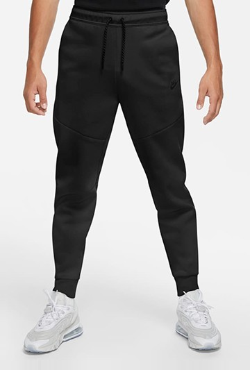 Pantalón Nike Tech Fleece Men's Joggers negro