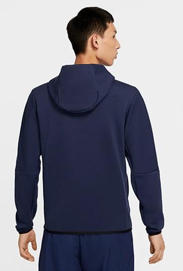 Chaqueta Nike Sportswear Tech Fleece azul