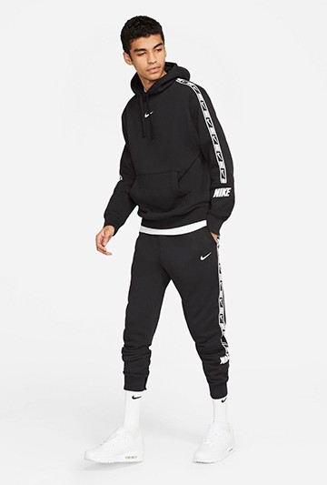 Pantalón Nike REPEAT negro