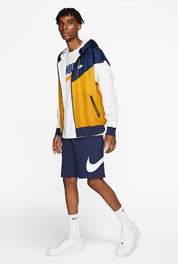 Pantalón Nike Sportswear Club azul