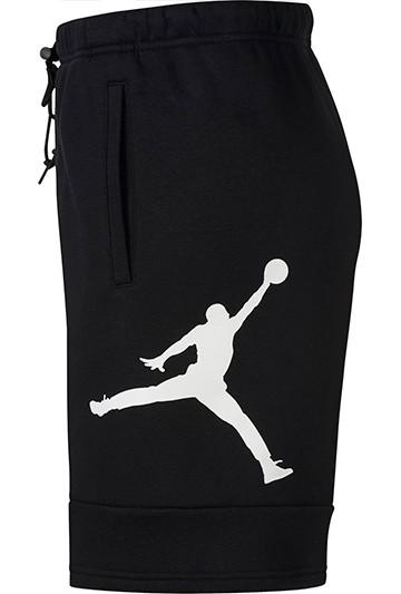 pantalones cortos Nike Jordan Jumpman Air Negras