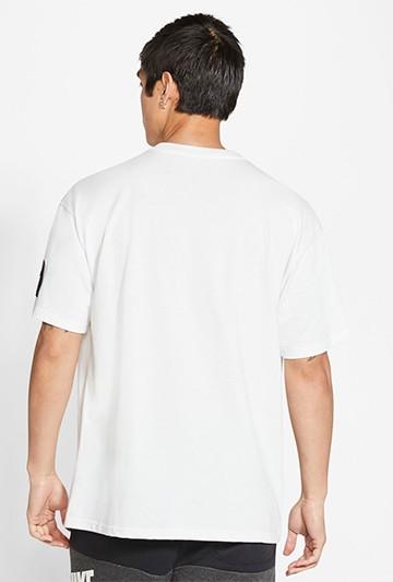 Camiseta Nike Air blanca