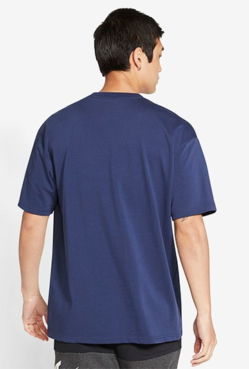Camiseta Nike Air azul