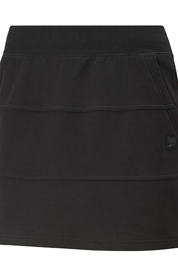 Falda Puma Downtown Skirt negra