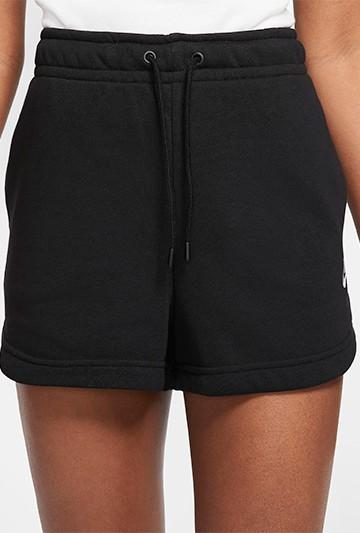 Pantalón Nike Sportswear Essential negro