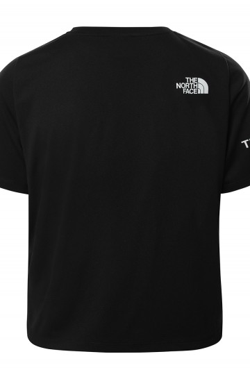 Camiseta The North Face Mountain Athletics negra
