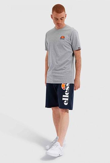 Camiseta Ellesse CANALETTO TEE GREY MARI gris