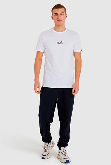 Camiseta Ellesse MUZZE blanca