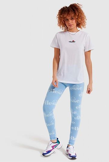 Camiseta Ellesse NICO Blanca