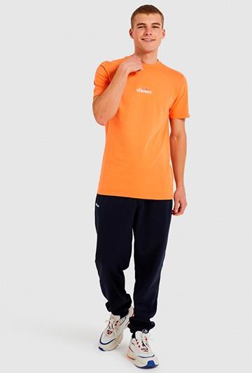 Camiseta Ellesse PADERNO TEE SHIRT ORANGE naranja