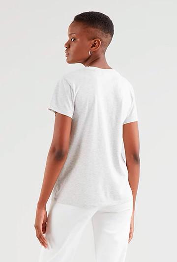 Camiseta Levi's PERFECT TEE gris