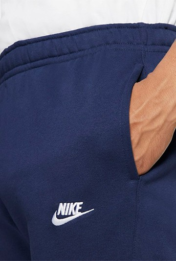 pantalon Nike Sportswear Club Fleece azul