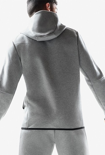Chaqueta Nike Sportswear Tech Fleece